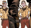Trigger Twins (Earth 18)