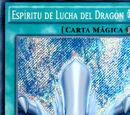 Espíritu de Lucha del Dragón