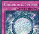 Reflector de la Dimensión