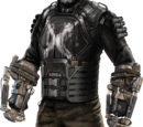 Crossbones' Battlefield Suit