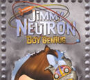 Jimmy Neutron: Boy Genius (novelization)