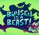Bunsen Is a Beast! (episode)/Gallery