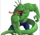 Lizard (Ultimate Spider-Man)