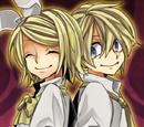 Hai người hầu