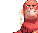 Flash (Wally West) (Post-Crisis)