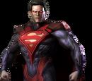 Superman (Injustice: Gods Among Us)