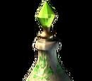 Зелёное зелье
