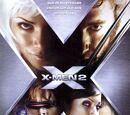 Trilogía original de X-Men