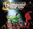 Champions Vol 2 6