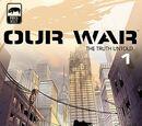 Our War Volume 1