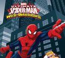 Marvel Universe: Ultimate Spider-Man: Web-Warriors - Hawkeye