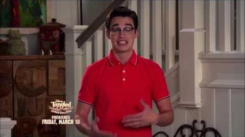 Liv and Maddie- Cali Style - Season 4, Episode 12 - Joey Meets Jim Breuer - EXCLUSIVE CLIP HD
