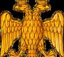 Russisches Zarenreich (1240-2017)
