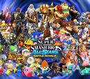 Kingdom Smash All Stars: Battle Remix