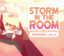 Storm in the Room