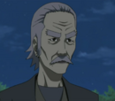 Tonbee Tsuchigumo