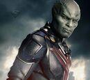 Martian Manhunter (CW)