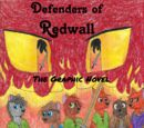 Defenders of Redwall:The Graphic Novel