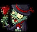 Flamenco Zombie