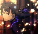 Sword Art Online/The Movie -Ordinal Scale-