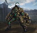 Ancient Sentry (Campaign Raid)