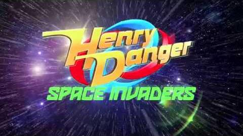 Henry Danger Season 3, Episode 10 Space Invaders Super Trailer EXCLUSIVE EXTENDED Promo
