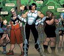 Freelancers (Earth-616)