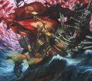 Muerte en la Mar (Relato)