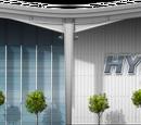 Osaka Hyperworks