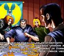 Misiones y personajes de Strife