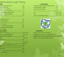 """Cafe """"Triny"""""""