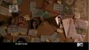 Teen Wolf Season 5 Episode 12 Damnatio Memoriae Chimera Board.png