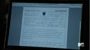 Teen Wolf Season 5 Episode 12 Damnatio Memoriae Dpt Clark's Field Report.png