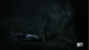Teen Wolf Season 5 Episode 12 Damnatio Memoriae Liam with broken bones.png