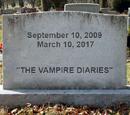 The Vampire Diaries Wiki
