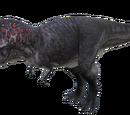 Tyrannosaurus (The Stomping Land)