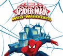 Marvel Universe: Ultimate Spider-Man: Web-Warriors - Second Chance Hero