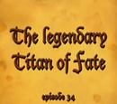 Legendarny Tytan Przeznaczenia