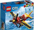 60144 Race Plane