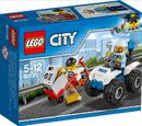60135 ATV Arrest