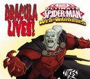 Marvel Universe: Ultimate Spider-Man: Web-Warriors - Blade