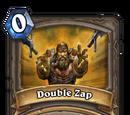 Double Zap