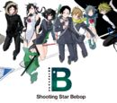 Shooting Star Bebop