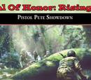 Pistol Pete Showdown
