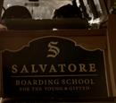 Salvatore Boarding House