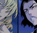 Frankenstein vs Ignes Kravei