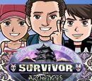 Survivor: Archetypes