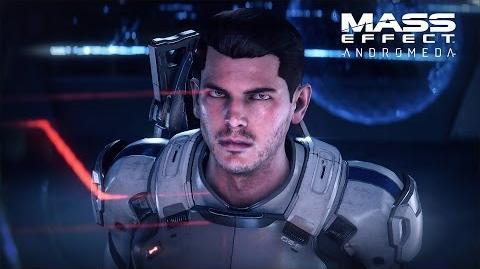 Mass Effect Andromeda - трейлер к выходу игры