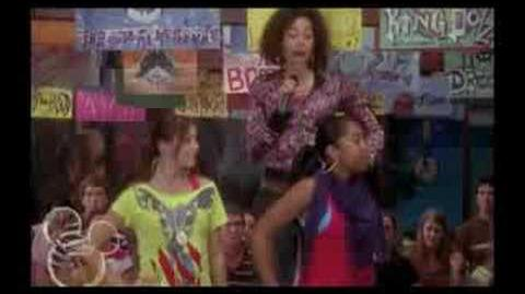 Camp Rock - What it Takes (HQ)