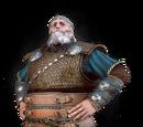 Bran an Tuirseach